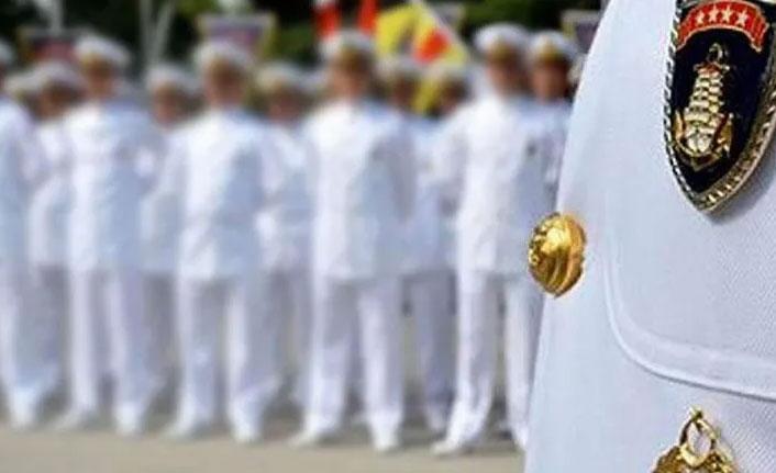 Montrö bildirisi soruşturmasında 99 emekli amiralin ifadesi alındı