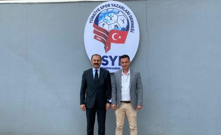 """Ömer Sağıroğlu: """"Transfer çalışmalarını uyum içinde gerçekleştiriyoruz"""""""