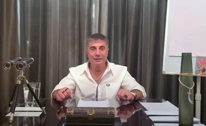 Sedat Peker'in avukatlarının pasaportları iptal edildi