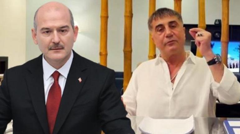 Sedat Peker'in iddialarının ardından Soylu'nun kurucusu olduğu Engin Sigorta'dan açıklama