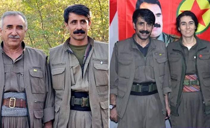 Şehitlerin intikamı alınıyor! Terör örgütü PKK'ya büyük darbe