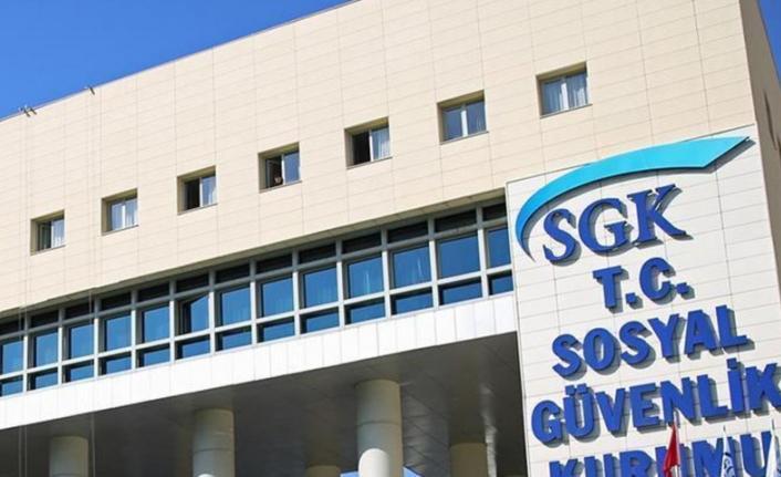 SGK'da SMS ile başvuru dönemi başladı