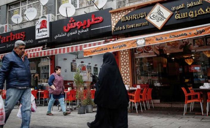 Suriyeli esnaf vergi vermiyor mu? Doğru bilinen yanlışlar...