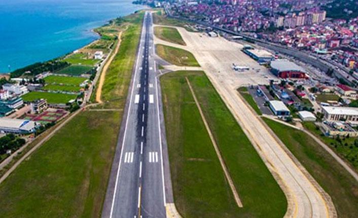 Trabzon'dan Almanya'ya direkt karantinasız uçuşlar başladı