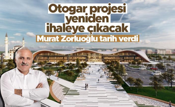 Trabzon Otogar projesi yeniden ihaleye çıkacak