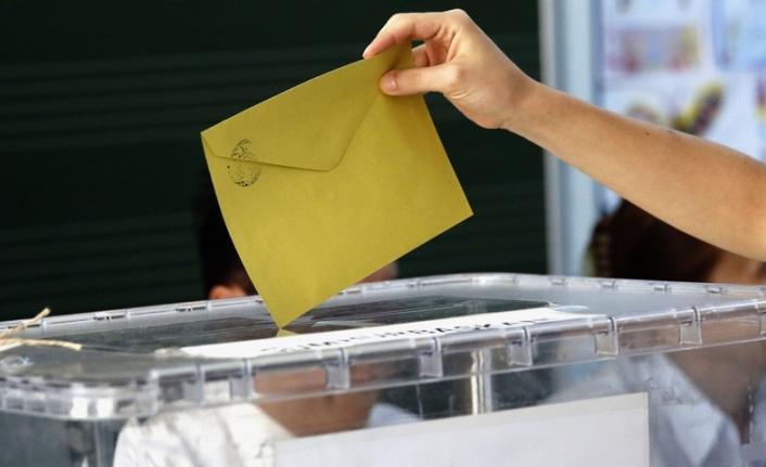 Türkiye'de seçim günü geldi çattı! Kısıtlamadan muaf olacaklar