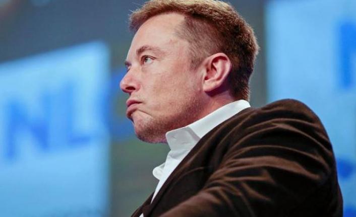 Ünlü hacker grubu Elon Musk'ı tehdit etti: Bizi bekleyin