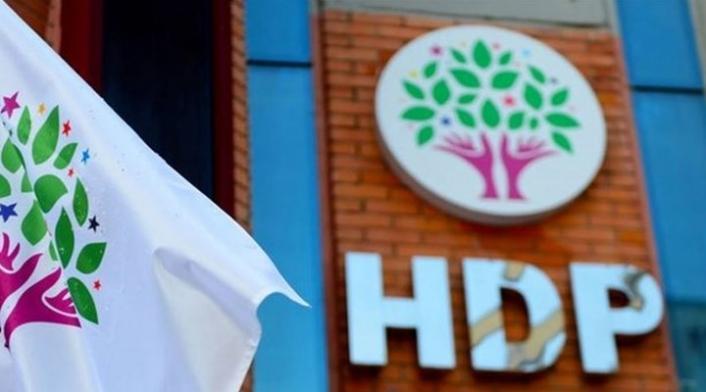 Yargıtay'dan HDP'ye yeniden kapatma davası