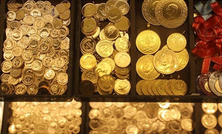 3 Temmuz 2021 altın fiyatları! Çeyrek altın ne kadar, bugün gram altın kaç TL?