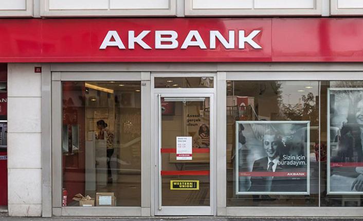 Akbank'da sistem çöktü mü? - Akbank'dan açıklama geldi