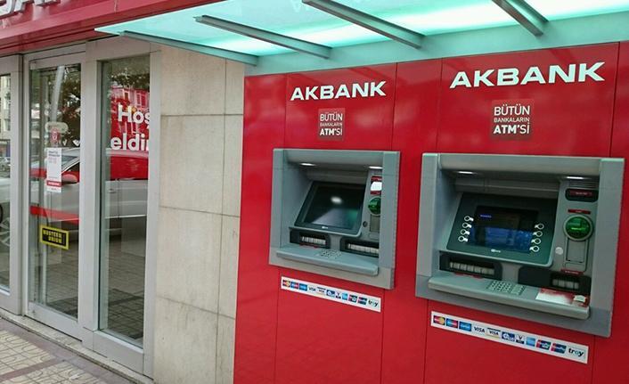 Akbank sistemi düzeldi mi? - Akbank'dan açıklama geldi