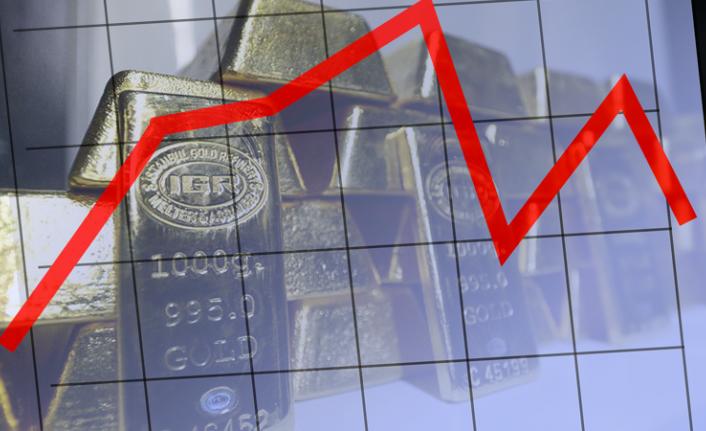 Altın'da son durum: Yatırımcının gözü ABD'den gelecek haberde