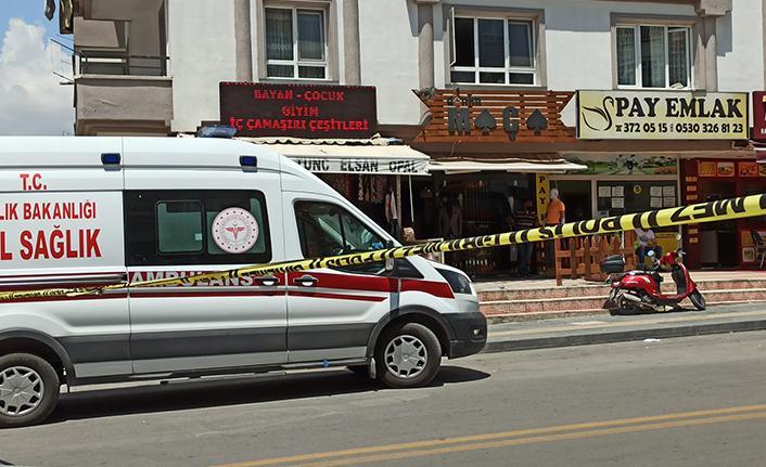 Ankara'da anneanne cinayeti: 3 ölü, 1 yaralı
