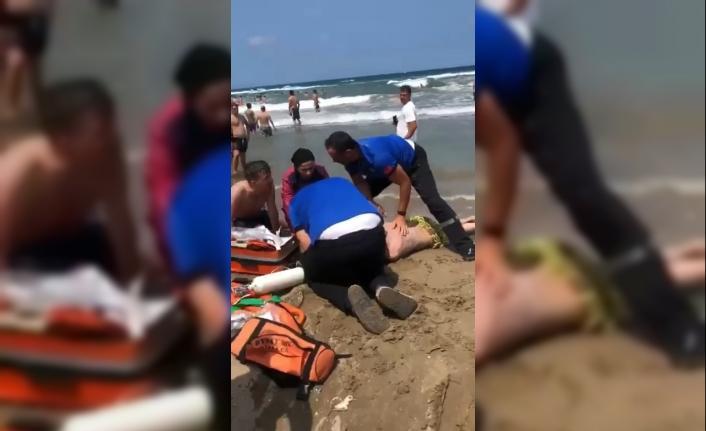 Boğulma vakalarında 8 kişi hayatını kaybetti