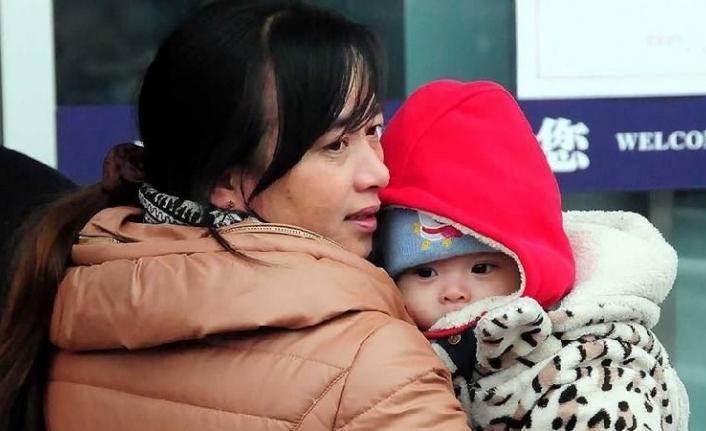 Çin'de 3 çocuk sahibi olmaya izin çıktı
