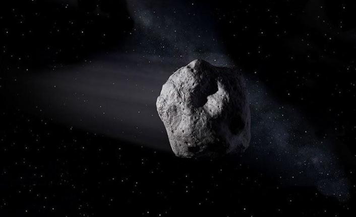 Dünya'yı tehdit eden asteroid için Çin'den teklif
