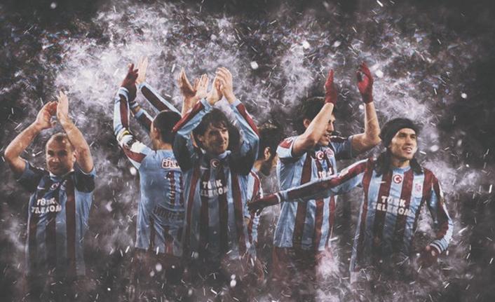 Eski Trabzonsporlular'dan 3 Temmuz paylaşımı