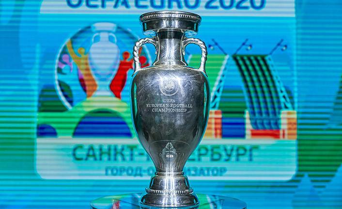 EURO 2020'de günün maçları - 03.07.2021