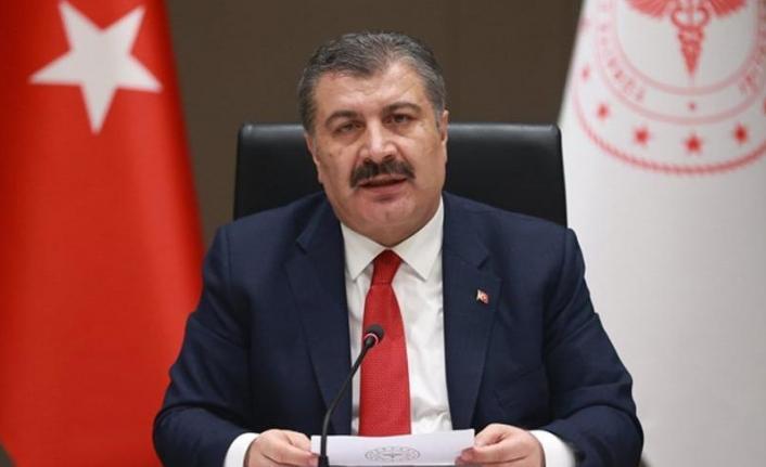 Fahrettin Koca açıkladı: Delta plus Türkiye'de