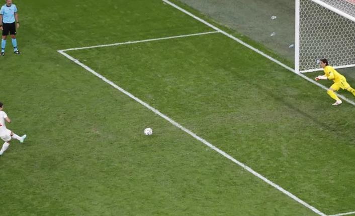 İspanya penaltılarla yarı finalde