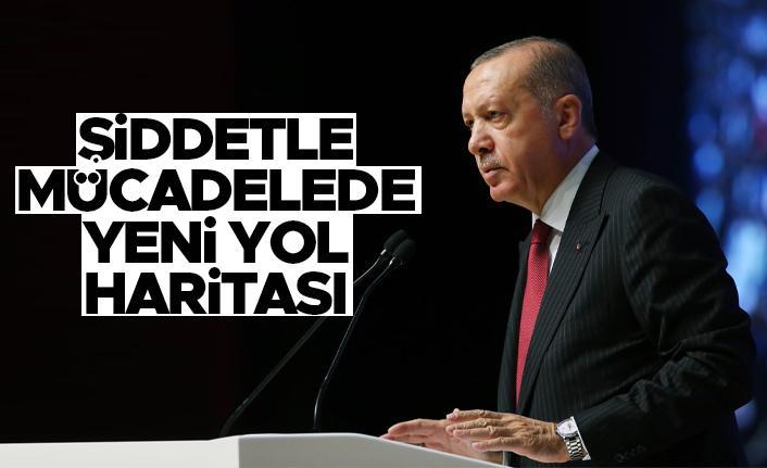İstanbul Sözleşmesi'nin yerine 5 maddelik Eylem Planı
