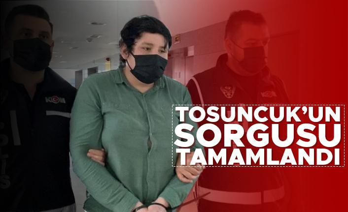 Mehmet Aydın'ın polisteki 25 saati aşan sorgusu tamamlandı