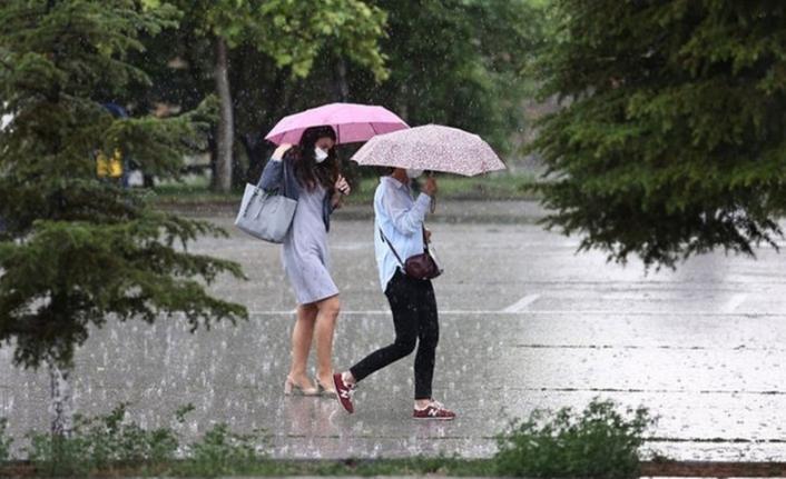 Meteoroloji'den afet bölgesi için yeni uyarı