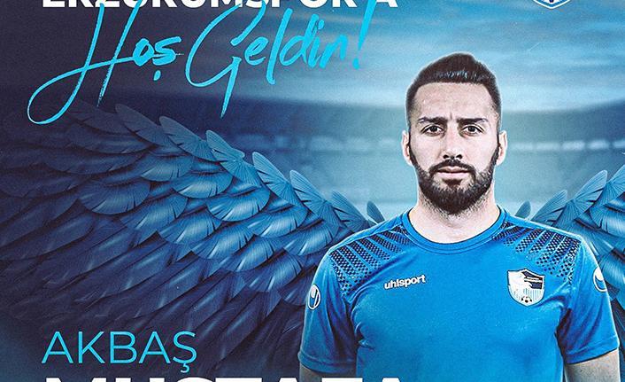 Mustafa Akbaş'ın yeni takımı belli oldu