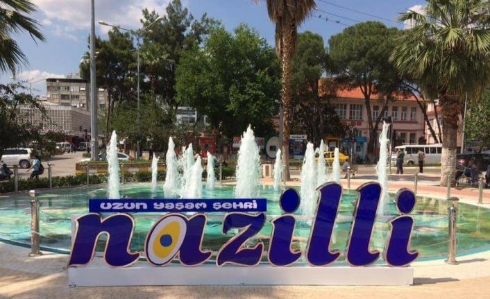 Nazilli'de o yollar araç trafiğine kapatıldı