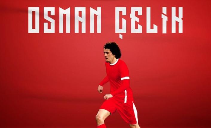 Osman Çelik Samsunspor'da