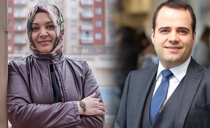 Özgür Demirtaş ve Hilal Kaplan Twitter'da birbirine girdi