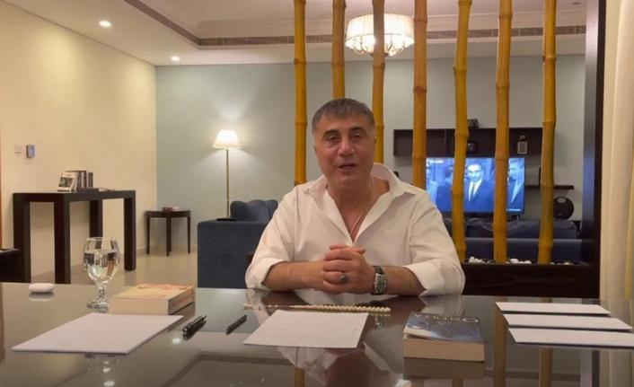 Paylaşım gelmeyince iddia geldi: Sedat Peker yakalandı mı ?