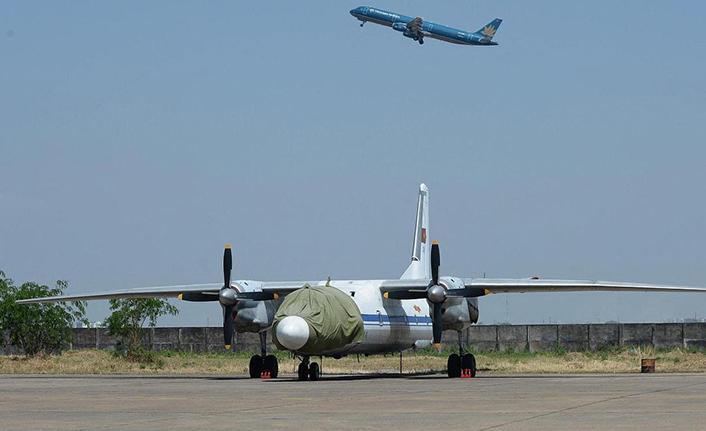 Rusya'da 28 kişinin bulunduğu uçakla temas kesildi