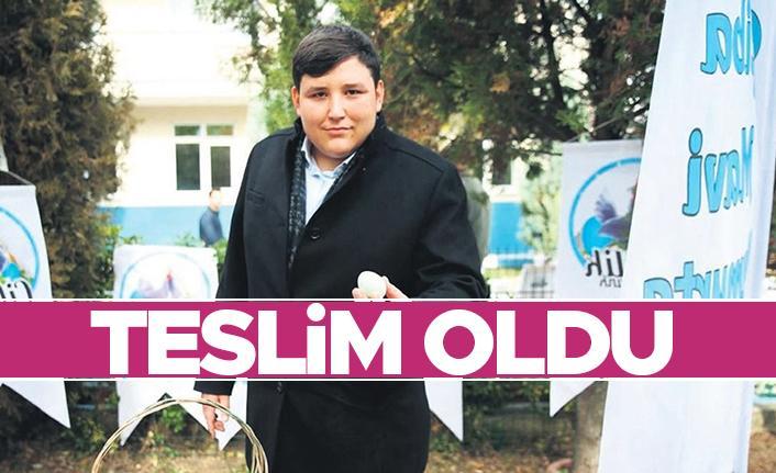 Tosuncuk Mehmet Aydın, Brezilya'da teslim oldu