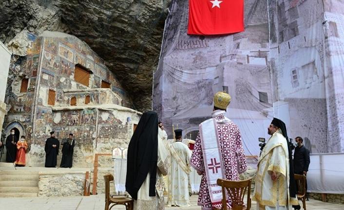 Trabzon turizmine ikinci şans; Ayine gelecekler