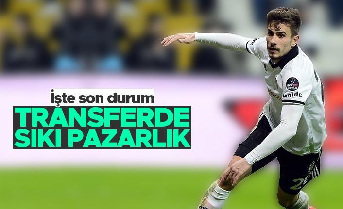 Trabzonspor, Dorukhan ile sıkı pazarlıkta