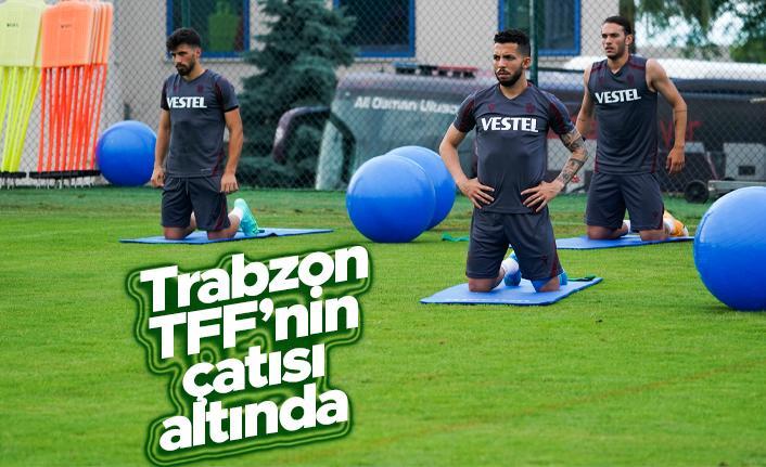 Trabzonspor, TFF çatısı altında
