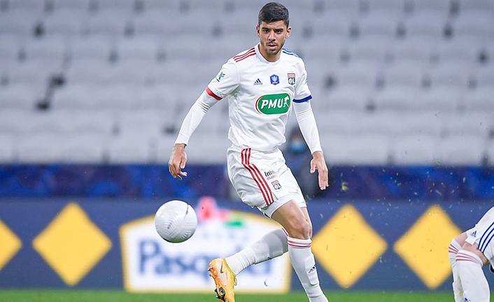 Trabzonspor'un da ilgilendiği Cenk Özkaçar OH Leuven'e kiralandı