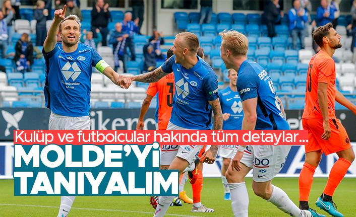 Trabzonspor'un rakibi Molde'yi tanıyalım