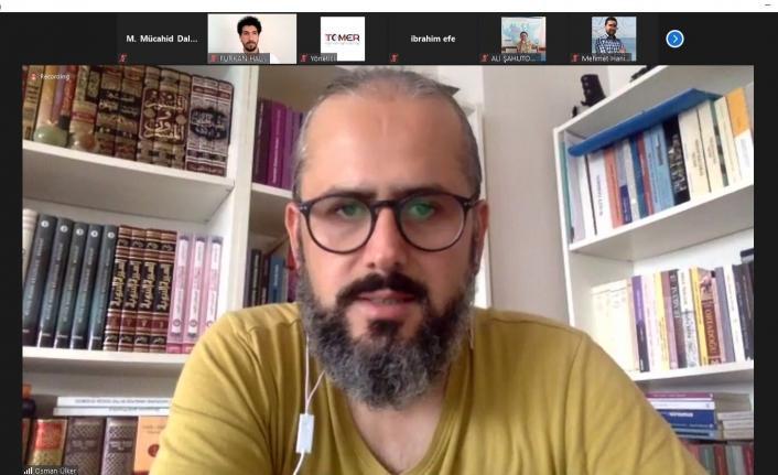 Türk İHA ile Siha'larının başarıları konuşuldu