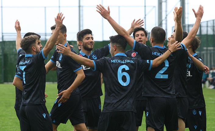 U19 Gelişim Lig'leri finalleri bugün başlıyor