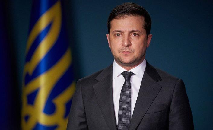 """Zelenskiy, """"Bu, Ukrayna ve Avrupa'ya karşı bir silah"""""""