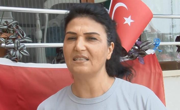 Anne Sürmeneli: Bu madalyayı kazanmak yıllar aldı