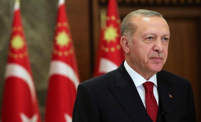 Cumhurbaşkanı Erdoğan: Betona nasıl olur da ben sahip çıkarım