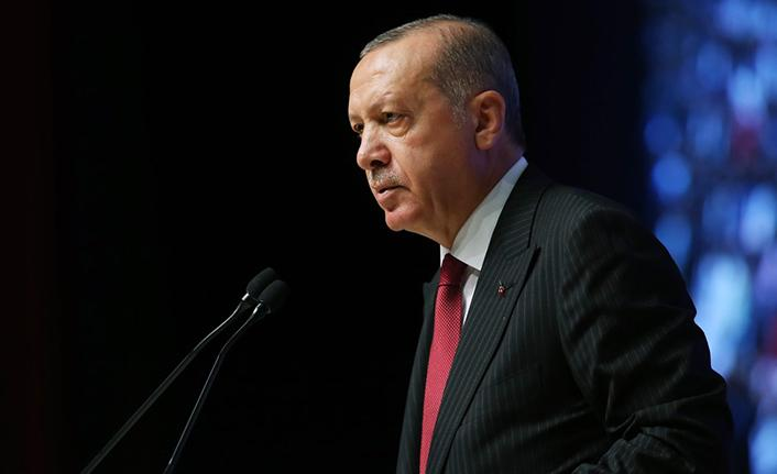 Cumhurbaşkanı Erdoğan, Trabzon'a geliyor