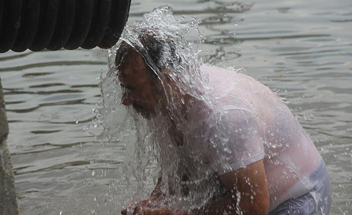 Doğu Anadolu'da hava sıcaklığı mevsim normallerinin üzerinde seyredecek