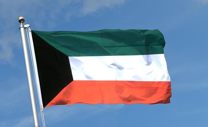 Kuveyt Bakanlar Kurulu'ndan Türkiye'ye taziye mesajı