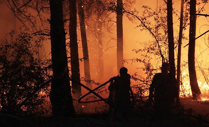 Muğla orman yangınlarında son durum