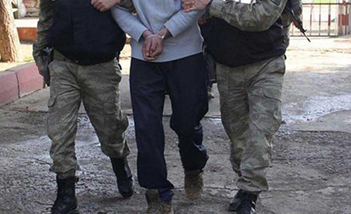 PKK'dan kaçan örgüt mensubu teslim oldu