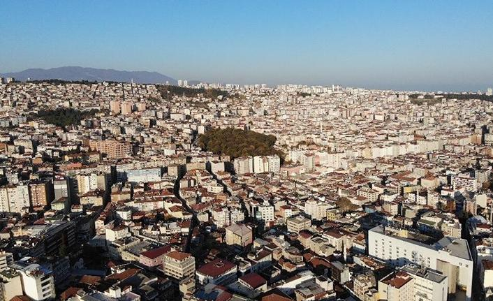Samsun'da doğurganlık hızı 1,50 çocuk oldu